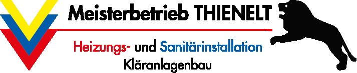 Heizung & Sanitärinstallation Thienelt